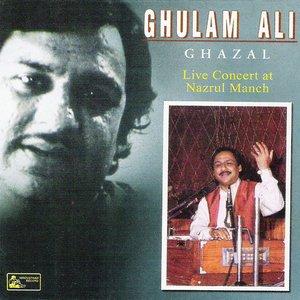 Image for 'Ghazals - Ghulam Ali'
