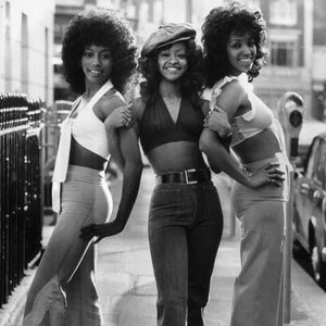 Image for 'The Three Degrees'