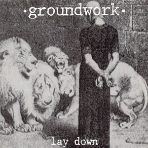 Image for 'Lay Down'