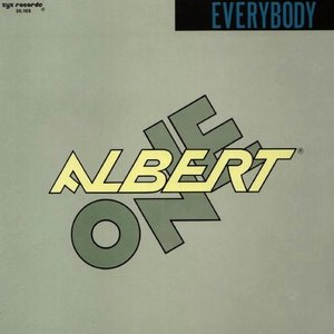 Image for 'Everybody'