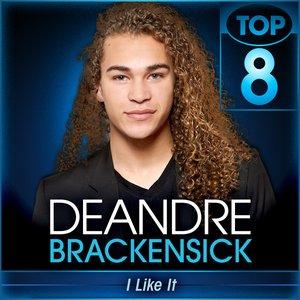 Image for 'I Like It (American Idol Performance) - Single'