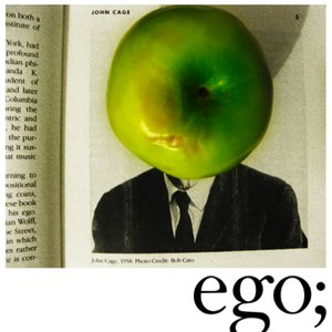 Image for 'ego;'