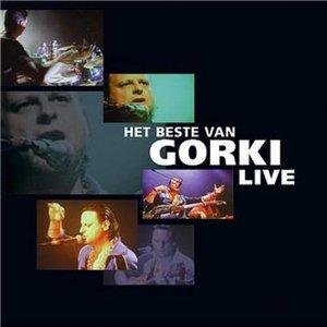 Image for 'Het Beste Van Gorki …Live'