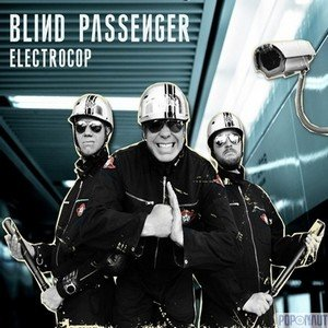 Image for 'Electrocop'