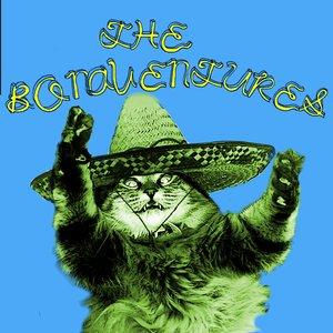 Bild för 'The Bonaventures'