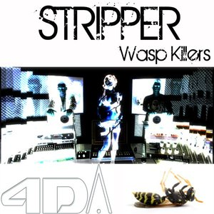 Image for 'Wasp Killers'