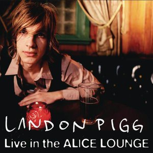 Image for 'Live In the Alice Lounge (Live) - EP'