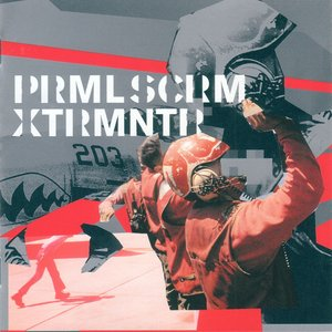 Image for 'Exterminator (XTRMNTR)'