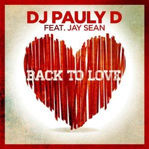 Imagen de 'Back to Love (feat. Jay Sean)'