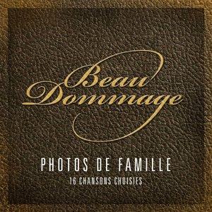 Image for 'Photos de Famille'