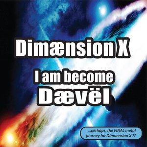 Image for 'I Am Become Daevel'