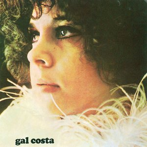 Bild für 'Gal Costa'
