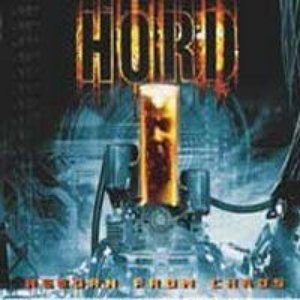 Image for 'HORD - Reborn from Chaos - 2006 (Why Note/Nocturne)'