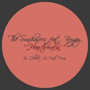 Image pour 'Heartbreakin' (Inc. Gilbert Le Funk Remix)'