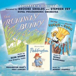 Image for 'The Runaway Bunny / Paddington Bear's First Concert / Tubby The Tuba'