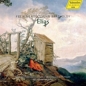 Image for 'Mendelssohn: Elijah, Op. 70'