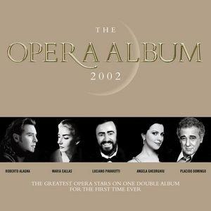 Image for 'Opera Album 2002'