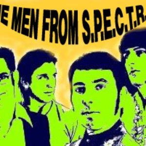 Bild för 'The Men From S.p.e.c.t.r.e.'