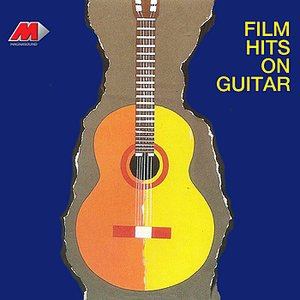 Image for 'Film Hits On Guitar'