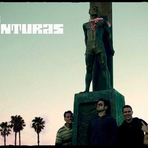 Image for 'Los Venturas'