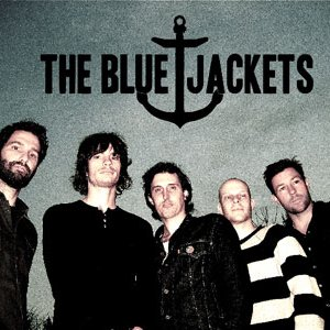 Image for 'The Blue Jackets'