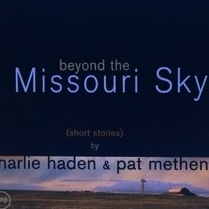 Immagine per 'Beyond the Missouri Sky'