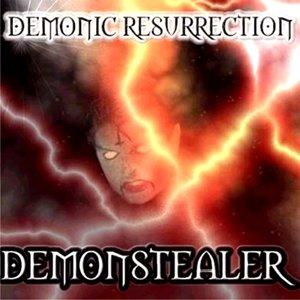 Image for 'The Demonstealer'