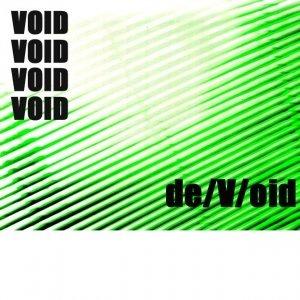 Immagine per 'VOID VOID VOID VOID'
