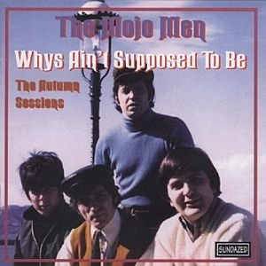 Image for 'Whys Ain't Supposed to Be'