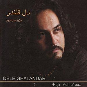 Image for 'Del-e-Ghalandar - Persian Fusion Music'