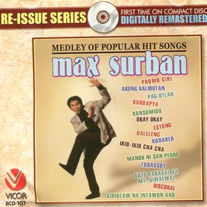 Image for 'Re-issue series: medley of popular songs'
