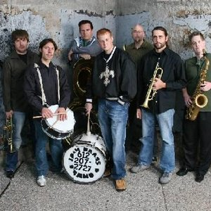 Image for 'Jack Brass Band'