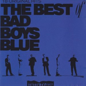 Imagem de 'The Best of Bad Boys Blue'