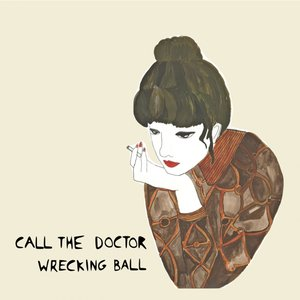 Image for 'Wrecking Ball'