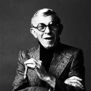 Image for 'George Burns'