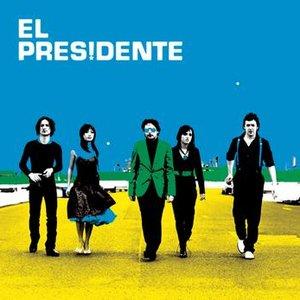 Image for 'El Presidente'