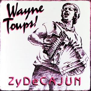 Image for 'Zydecajun'