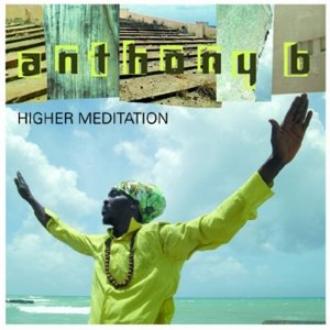 Image for 'Higher Meditation'