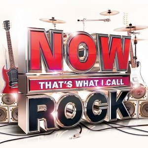 Image pour 'Now That's What I Call Rock'