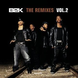 Image for 'The Remixes Vol. 2'