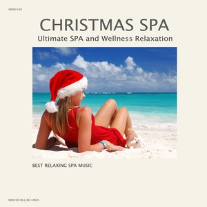 Imagem de 'Christmas Spa Music - Christmas Relaxing Spa Classics - Christmas Classical Music and Traditional Christmas Songs for Relaxation - Traditional Christmas Music and Christmas Carols'