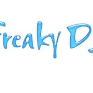Image for 'Freaky DJs'