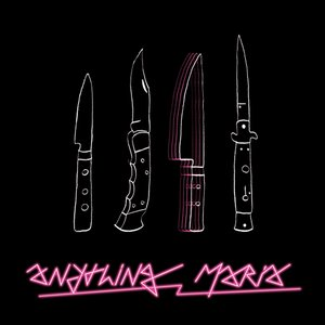 Image for 'Anything Maria'