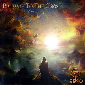 Image for 'Runway To The Gods'