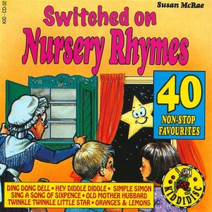 Image pour 'Switched On Nursery Rhymes - 40 Non-Stop Favourites'