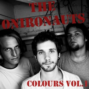 Image for 'Colours Vol.1'