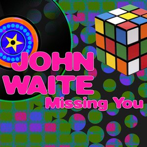 Image for 'Missing You (Re-Recorded / Remastered Versions)'