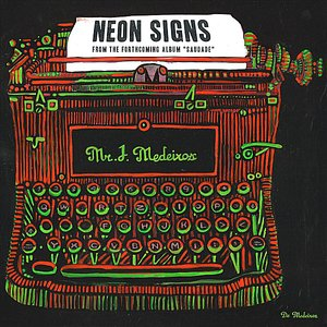 Image for 'Neon Signs Single'
