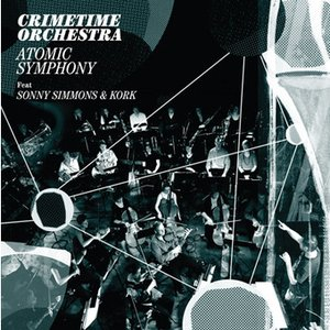 Image for 'Atomic Symphony'
