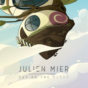 Image for 'Out Of The Cloud'